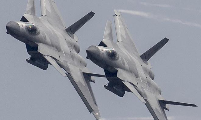 Từng chê hết lời, nay Trung Quốc lại bất ngờ muốn mua Su-57 - ảnh 1