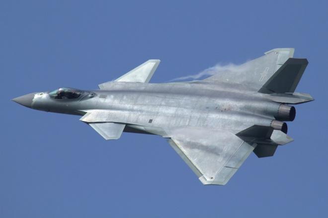 Từng chê hết lời, nay Trung Quốc lại bất ngờ muốn mua Su-57 - ảnh 2