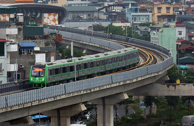 Thủ tướng: Chưa xác định thời gian hoàn thành dự án đường sắt Cát Linh - Hà Đông - Ảnh 1.