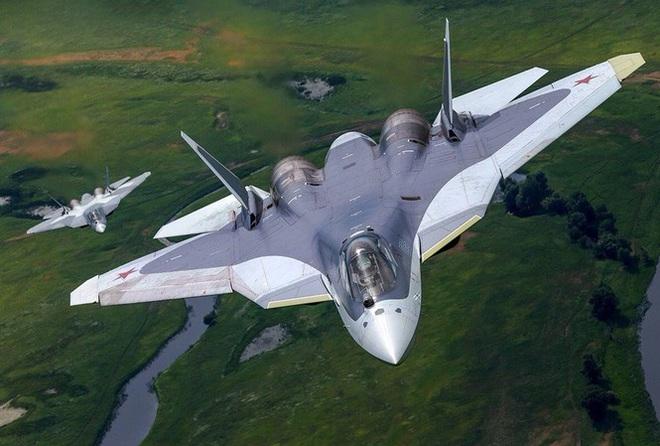 Từng chê hết lời, nay Trung Quốc lại bất ngờ muốn mua Su-57 - ảnh 11