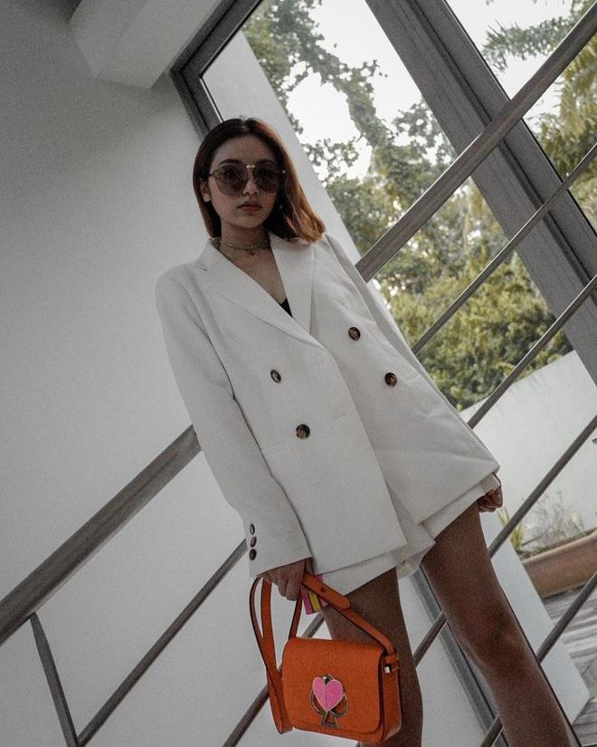 """Con gái của """"bà hoàng Hermes Jamie Chua: Tí tuổi đã mặc đồ hàng hiệu khắp người, mạnh dạn đầu tư kinh doanh thương hiệu phụ kiện riêng - Ảnh 11."""