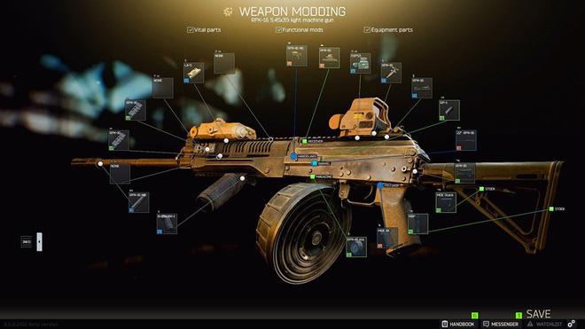 Nga bí mật đem máy quét bộ binh sang chiến trường Syria - ảnh 13