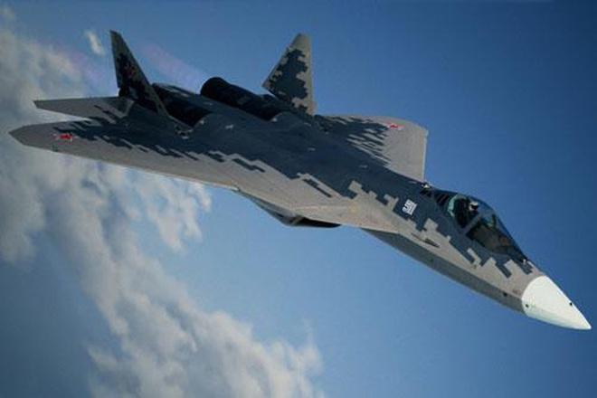Từng chê hết lời, nay Trung Quốc lại bất ngờ muốn mua Su-57 - ảnh 14