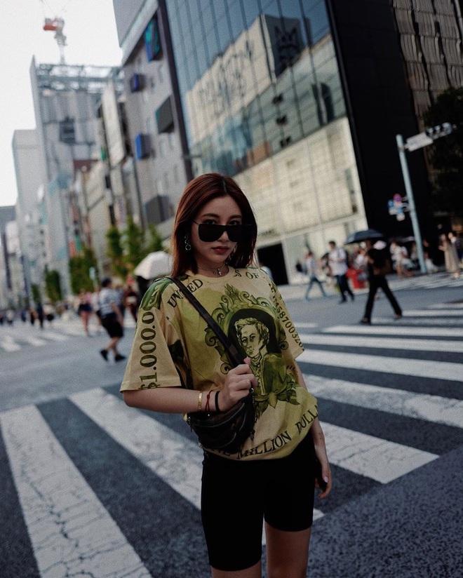 """Con gái của """"bà hoàng Hermes Jamie Chua: Tí tuổi đã mặc đồ hàng hiệu khắp người, mạnh dạn đầu tư kinh doanh thương hiệu phụ kiện riêng - Ảnh 13."""