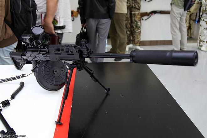 Nga bí mật đem máy quét bộ binh sang chiến trường Syria - ảnh 17