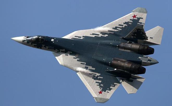 Từng chê hết lời, nay Trung Quốc lại bất ngờ muốn mua Su-57 - ảnh 7