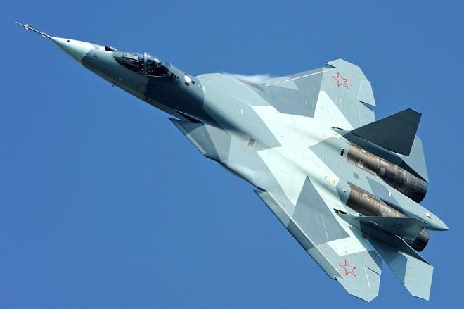 Từng chê hết lời, nay Trung Quốc lại bất ngờ muốn mua Su-57 - ảnh 10