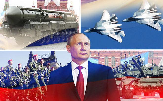 """Dọa nạt các nước mua vũ khí Nga: Mỹ nghịch dao 2 lưỡi, Moscow """"rung đùi"""" hưởng lộc"""