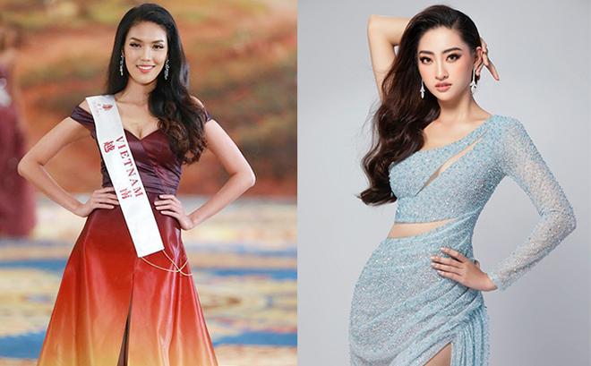 Tạo nên thành tích chưa từng có tại Miss World, Lương Thùy Linh lại bị so sánh với Lan Khuê và Đỗ Mỹ Linh