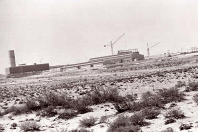 Không khua chiêng gõ trống nhưng vũ khí hủy diệt của Israel có thể khiến Iran co rúm - ảnh 3