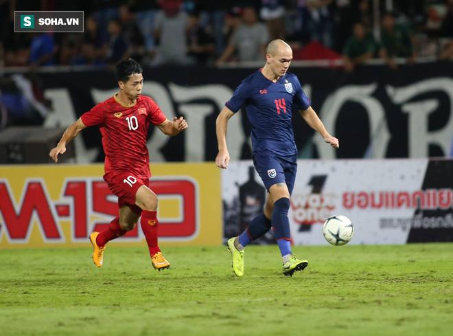 Công Phượng bất ngờ có tên danh sách đề cử Quả bóng vàng Việt Nam 2019 - Ảnh 1.