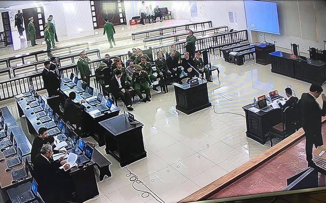 Xét xử 2 cựu bộ trưởng liên quan vụ AVG: Bị cáo Phạm Nhật Vũ khai đưa cho ông Nguyễn Bắc Son 3 triệu USD - Ảnh 7.