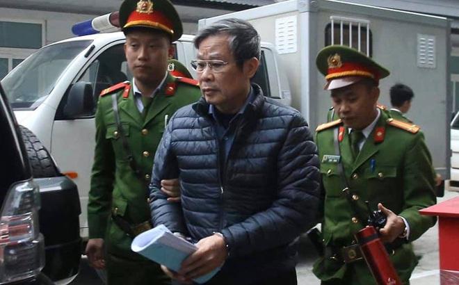 Ông Nguyễn Bắc Son, Trương Minh Tuấn ra tòa trong vụ án 'đi vào lịch sử tư pháp'