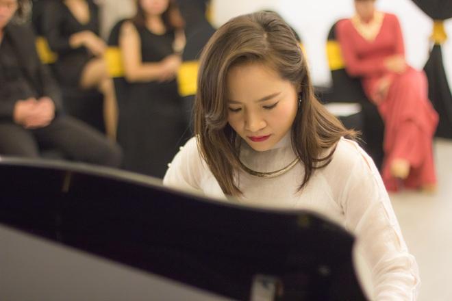 Nghệ sĩ Đinh Hoài Xuân: 3 lần làm concert cái nào cũng chết lên chết xuống - Ảnh 2.