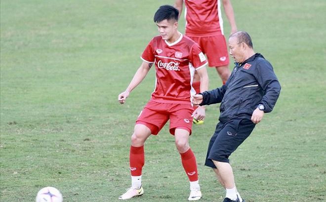 Rộ tin đồn nhà vô địch AFF Cup 2018 của Việt Nam gia nhập CLB Thái Lan