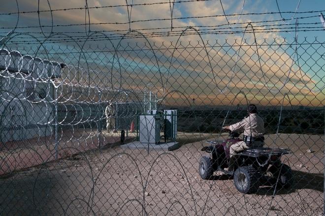 Động thái lạ của Mỹ: Bí mật trục xuất nhà ngoại giao TQ vì gây chuyện ở căn cứ nhạy cảm - ảnh 2