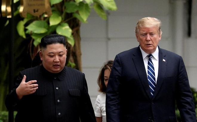 """Hạn chót đến gần, Triều Tiên sẽ tặng """"quà Giáng sinh"""" gì cho Mỹ?"""