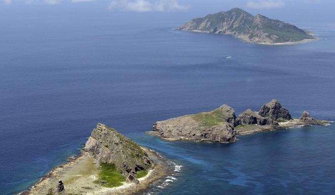 Biển Đông: Bộ trưởng Quốc phòng Nhật Bản lên án TQ bằng phát biểu cứng rắn khác thường - Ảnh 1.