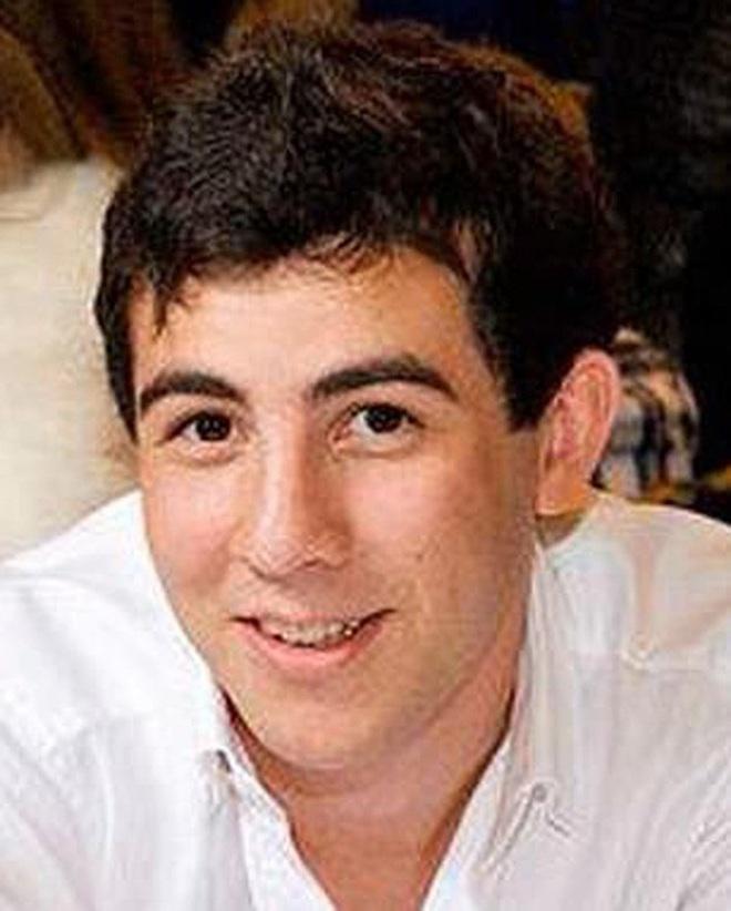Triệu phú Anh bị cướp bắn chết trước khách sạn 5 sao ở Argentina - Ảnh 1.