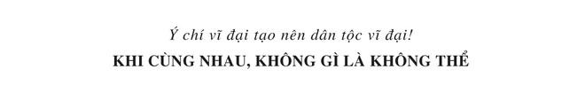 Á hậu Hoàng My: Một dân tộc dẫn dắt cần có tri thức toàn diện - Ảnh 6.