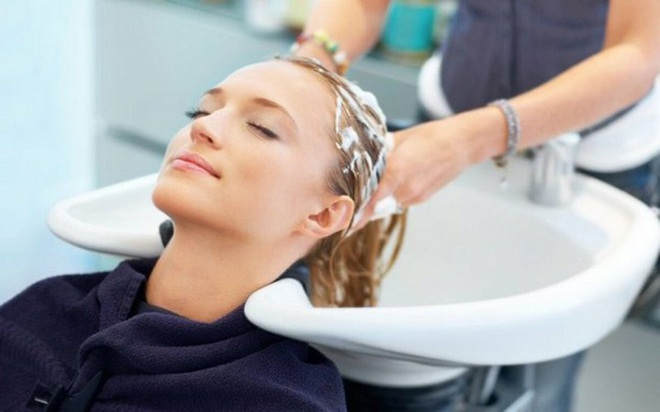 6 thói quen xấu khiến rụng tóc, hói đầu - Ảnh 7.