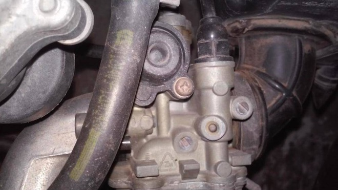 Những dấu hiệu nhận biết xe máy đang bị hao xăng - Ảnh 3.