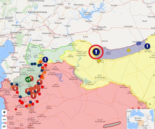 CẬP NHẬT: Nhiều lính đặc nhiệm Nga bị bao vây và tiêu diệt ở Syria - Nga dùng bom mạnh khủng khiếp, chưa từng có? - Ảnh 17.