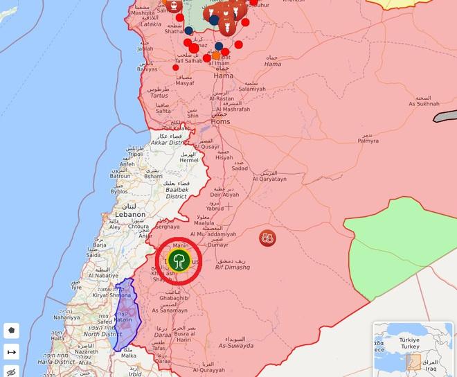 CẬP NHẬT: Nhiều lính đặc nhiệm Nga bị bao vây và tiêu diệt ở Syria - Nga dùng bom mạnh khủng khiếp, chưa từng có? - Ảnh 16.