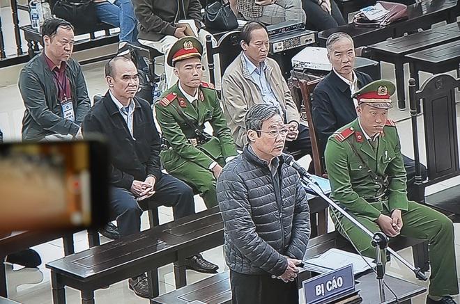 Luật sư chỉ cơ hội để ông Nguyễn Bắc Son thoát mức án tử hình - Ảnh 3.