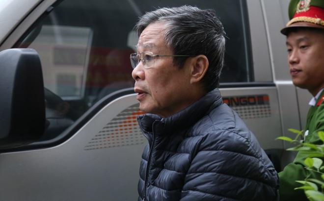 Không đưa 3 triệu USD cho con gái, cựu Bộ trưởng Nguyễn Bắc Son không nhớ đã tiêu vào việc gì