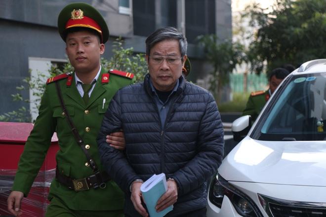 Luật sư chỉ cơ hội để ông Nguyễn Bắc Son thoát mức án tử hình - Ảnh 1.