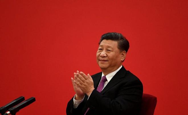 Ông Tập Cận Bình cam kết hỗ trợ lãnh đạo Hong Kong lúc 'khó khăn nhất'  - Ảnh 1.