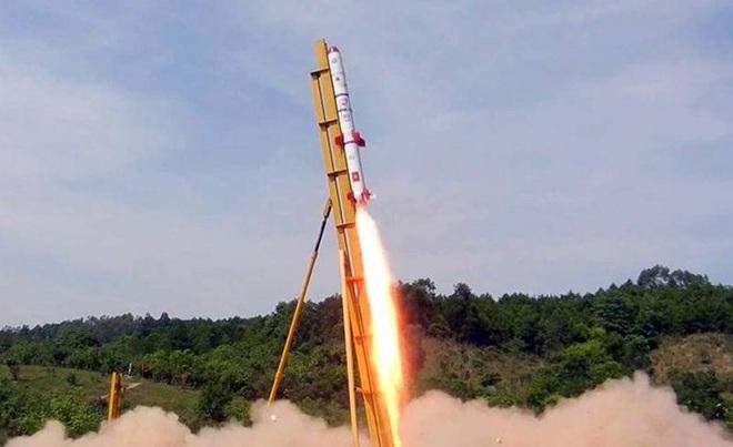 Báo Nga: Tên lửa Made in Vietnam hoàn toàn mới - Đột phá kinh ngạc nhiều nước thèm muốn - Ảnh 1.