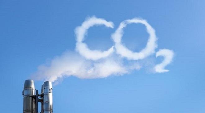 Carbon dioxide trong nhà có thể khiến chúng ta đần đi và càng tồi tệ hơn do biến đổi khí hậu - Ảnh 1.