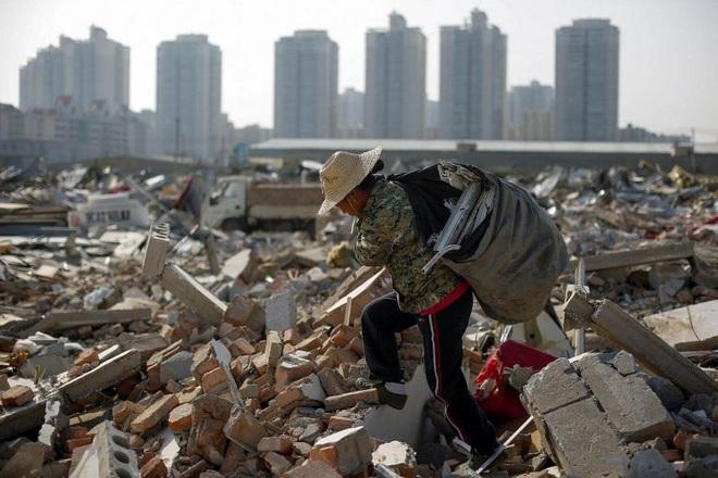 Mặc Mỹ chỉ trích là giả nghèo giả khổ, TQ khẳng định mình vẫn chưa giàu: Bắc Kinh lập luận ra sao? - Ảnh 1.