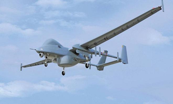 [ẢNH] Máy bay không người lái Israel xâm nhập không phận Syria, đòn tấn công sắp tới? - Ảnh 10.