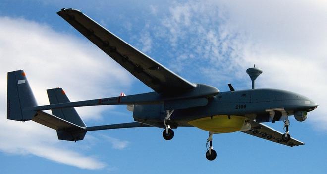[ẢNH] Máy bay không người lái Israel xâm nhập không phận Syria, đòn tấn công sắp tới? - Ảnh 11.