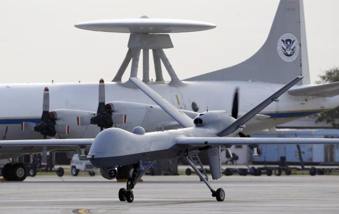 [ẢNH] Máy bay không người lái Israel xâm nhập không phận Syria, đòn tấn công sắp tới? - Ảnh 6.