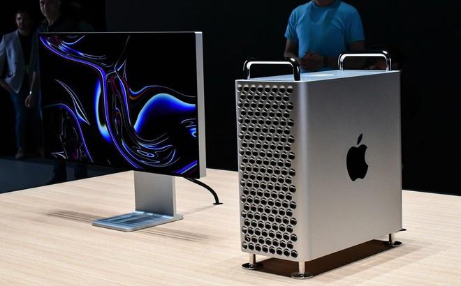 Tưởng mua được Mac Pro lắp tại Mỹ, người dùng châu Âu ngán ngẩm khi nhận ra đều là hàng 'Assembled in China'