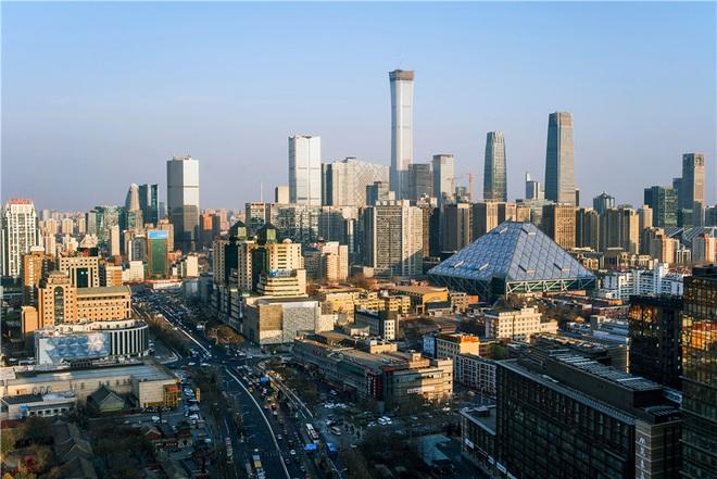 Hàng loạt giải pháp giúp Bắc Kinh gặt hái thành công trong cuộc chiến chống ô nhiễm không khí  - Ảnh 2.