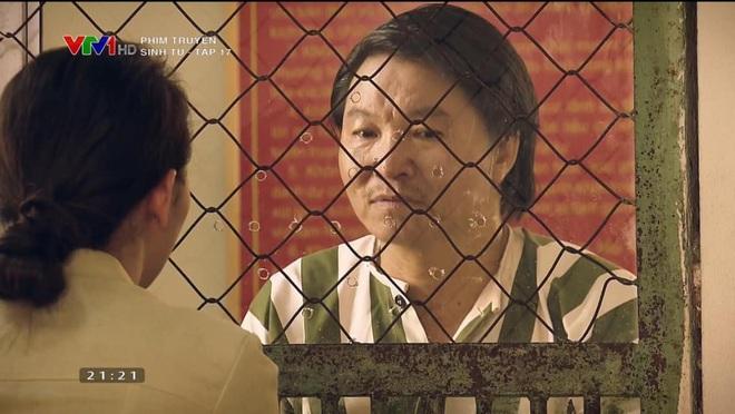 Diễn viên Danh Thái: Tôi không nhớ mình phải đeo còng số 8 bao nhiêu lần, vào tù bao nhiêu lần - Ảnh 4.