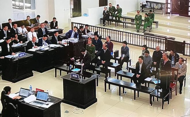 Ngày 6 xử vụ MobiFone mua AVG: Đến hiện tại, gia đình bị cáo Nguyễn Bắc Son đã khắc phục được 21 tỷ đồng