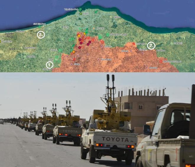Điểm nóng nhất 2020 không phải là Syria: Tất cả đều đang mù và điếc trong cuộc chiến này? - ảnh 2