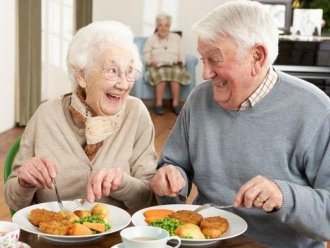 8 tiêu chuẩn của một người khỏe mạnh, trường thọ: Hãy xem bạn cần phải phấn đấu thế nào? - Ảnh 2.
