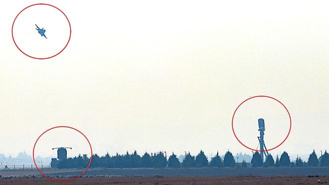 Hệ thống tên lửa phòng không S-400 Thổ Nhĩ Kỳ đột nhiên biến mất không dấu vết - Ảnh 1.