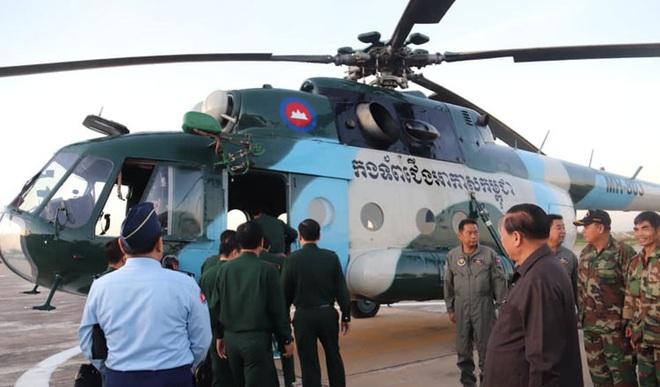 Hoàn toàn không có chuyện xâm lấn: Ông Hun Sen nói về cuộc diễn tập của quân đội ở biên giới Campuchia-VN - Ảnh 2.