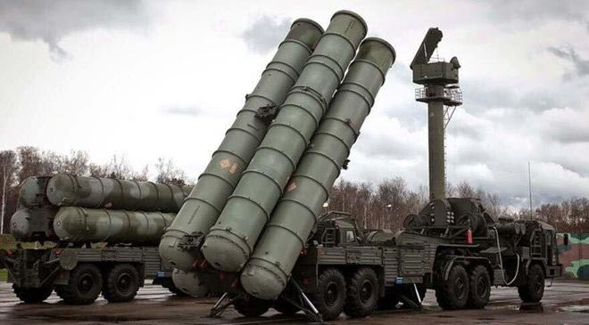 Hệ thống tên lửa phòng không S-400 Thổ Nhĩ Kỳ đột nhiên biến mất không dấu vết - Ảnh 12.