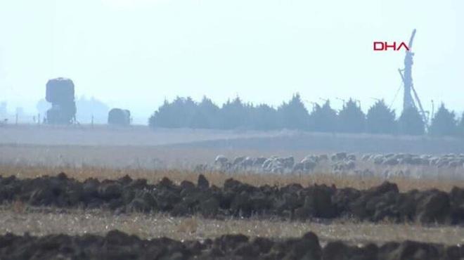 Hệ thống tên lửa phòng không S-400 Thổ Nhĩ Kỳ đột nhiên biến mất không dấu vết - Ảnh 3.