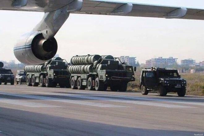Hệ thống tên lửa phòng không S-400 Thổ Nhĩ Kỳ đột nhiên biến mất không dấu vết - Ảnh 7.