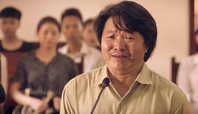 Diễn viên Danh Thái: Tôi không nhớ mình phải đeo còng số 8 bao nhiêu lần, vào tù bao nhiêu lần - Ảnh 2.